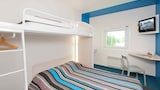 Hotel Ennery - Vacanze a Ennery, Albergo Ennery