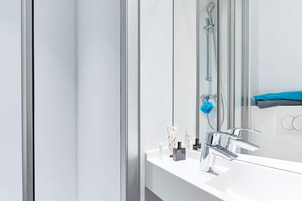 Oda, 1 Çift Kişilik Yatak, Özel Banyo - Banyo