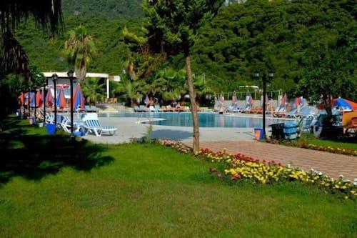 Magic Sun Hotel All Inclusive Kemer Hotels Com