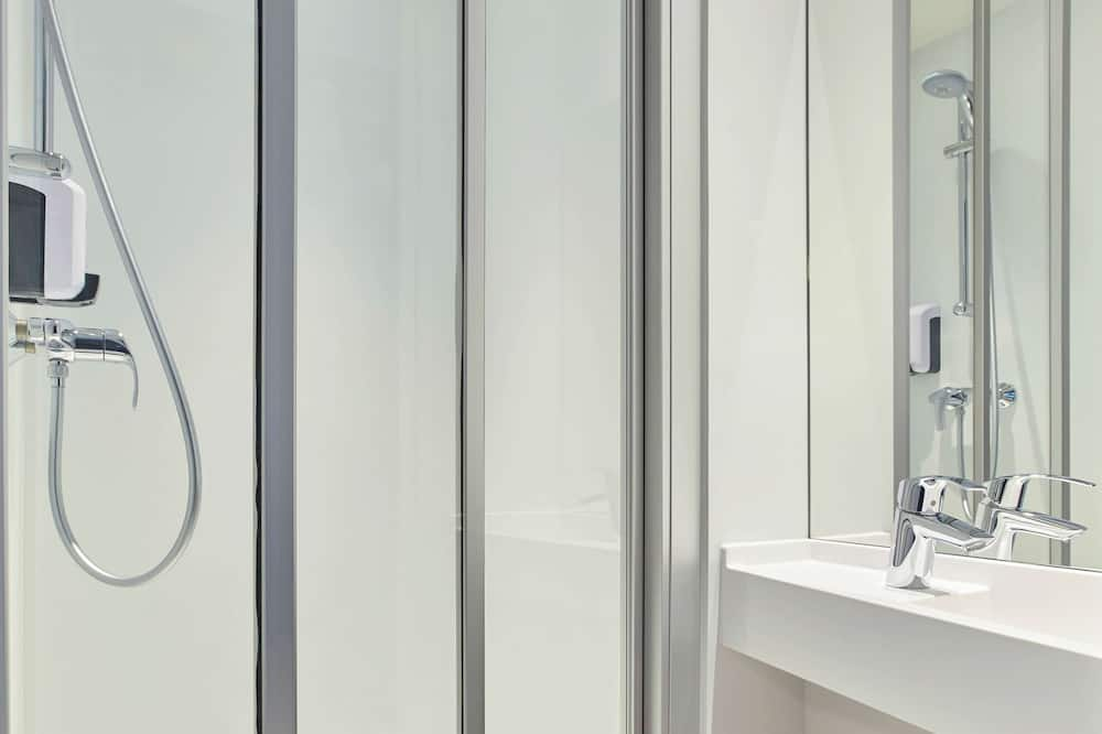 Kamer, privébadkamer - Badkamer