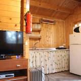 Bungalov typu Premium, 2 ložnice - Obývací prostor