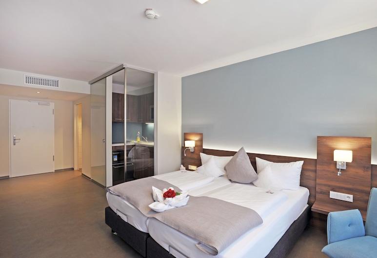 拜律特第一寄宿公寓飯店, 拜律特, 公寓 (JUNIOR SUITE), 客房