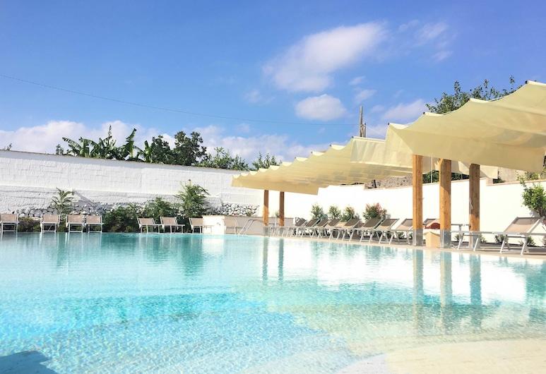 Il Giardino dei Sogni Country Resort, Mascali, Outdoor Pool