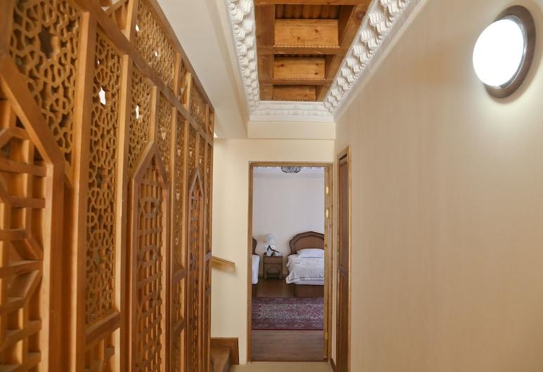 Hotel Fatima, Bukhara, Superior Twin Room, Guest Room
