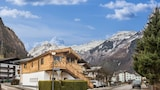 Choose this Pension in Kaprun - Online Room Reservations