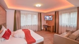 Book this In-room accessibility Hotel in Kaprun
