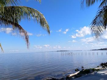 Last minute-tilbud i Belize City