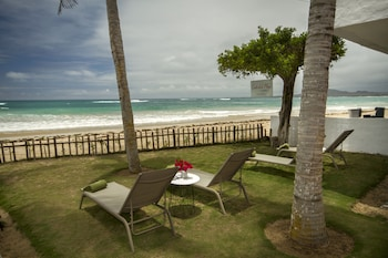 Bild vom La Casita de la Playa in Puerto Villamil