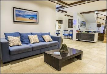 Bild vom Hotel Volcano in Puerto Villamil
