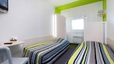 Book this Free wifi Hotel in Les Ulis