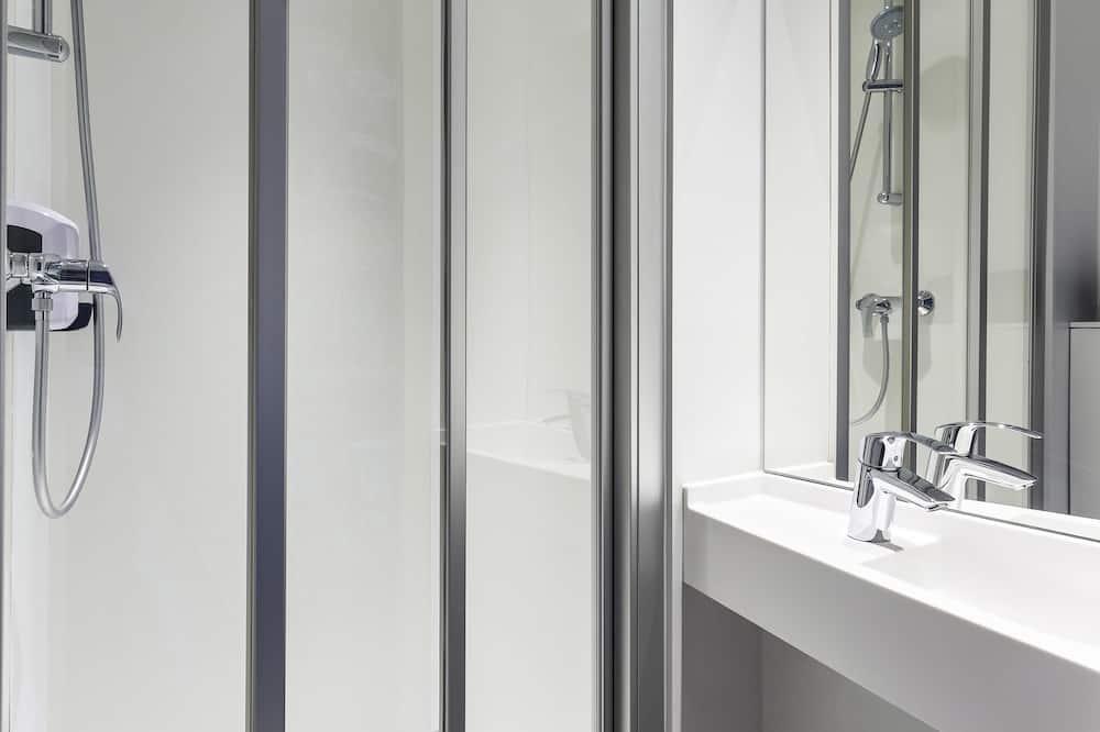 ルーム 専用バスルーム - バスルーム