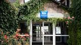 Sélectionnez cet hôtel quartier  à Tarbes, France (réservation en ligne)