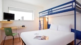 Hotell i Montreuil