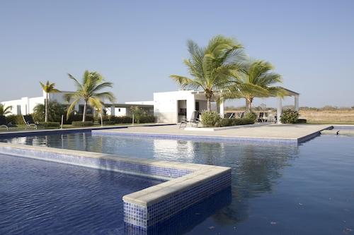 布蘭卡海灘出租度假屋/