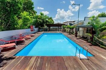 Picture of Elementz Apartments in Paramaribo