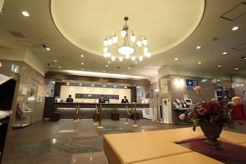 Selline näeb välja Premier Hotel -CABIN- Asahikawa, Asahikawa