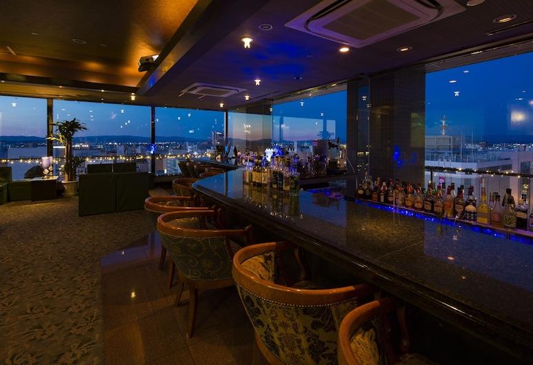 普樂美雅飯店-CABIN-旭川, Asahikawa, 酒店酒吧