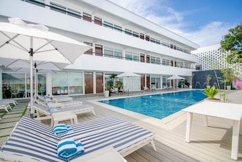 Gode tilbud på hoteller i Boracay
