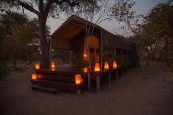 Picture of Mogotlho Safari Lodge in Maun