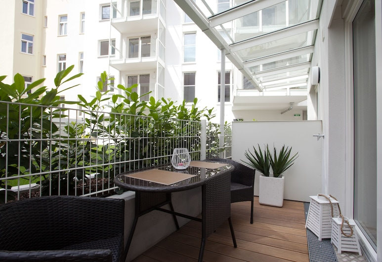 Sofie Apartments, Viyana