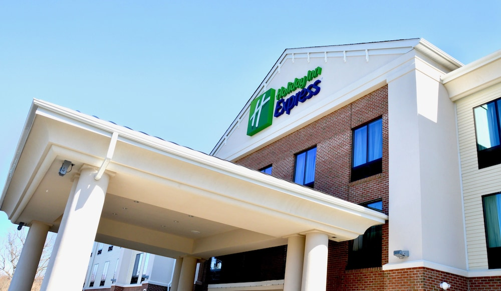Holiday Inn Express Bordentown - Trenton South, Bordentown