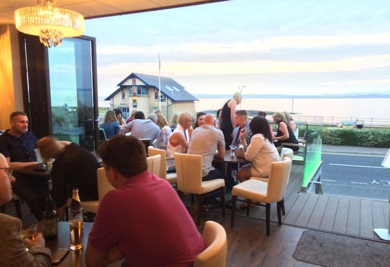 Best Western Lancaster Morecambe Lothersdale Hotel, Morecambe, Hotelový bar