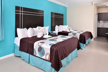 Image de Americas Best Value Inn & Suites Houston at Hwy 6 & Westpark à Houston