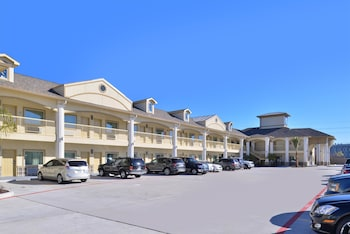 Foto Americas Best Value Inn & Suites Houston at Hwy 6 & Westpark di Houston