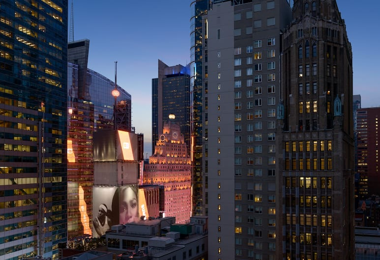 LUMA Hotel Times Square, New York, Suite, 1 King Bed (LUMA), Guest Room View
