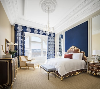 Foto van Trump International Hotel Washington DC in Washington