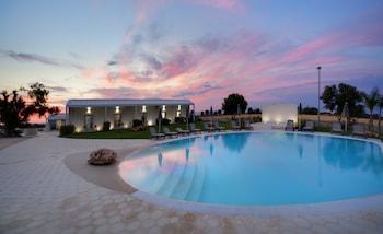 Foto Addauro Resort di Syracuse
