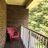 Honeymoon Suite, 1 King Bed - Balcony