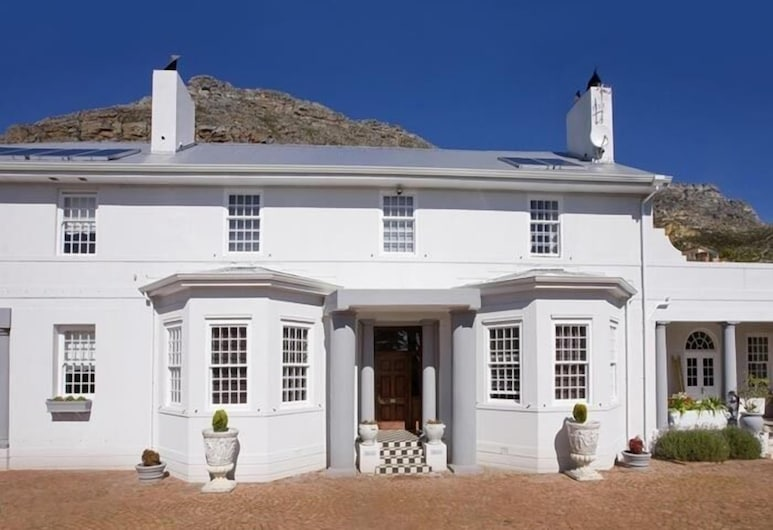 Capeblue Manor House, Cape Town