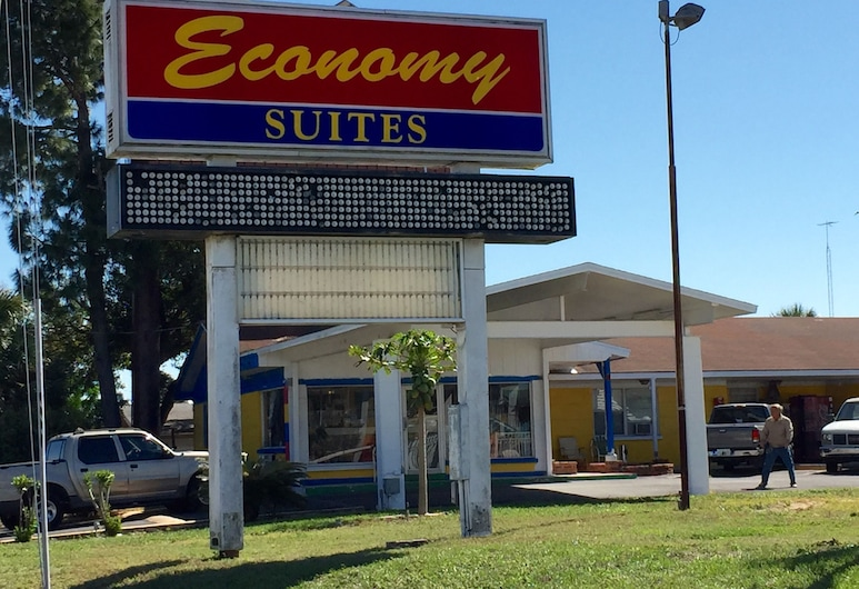 Economy Suites, Winter Haven
