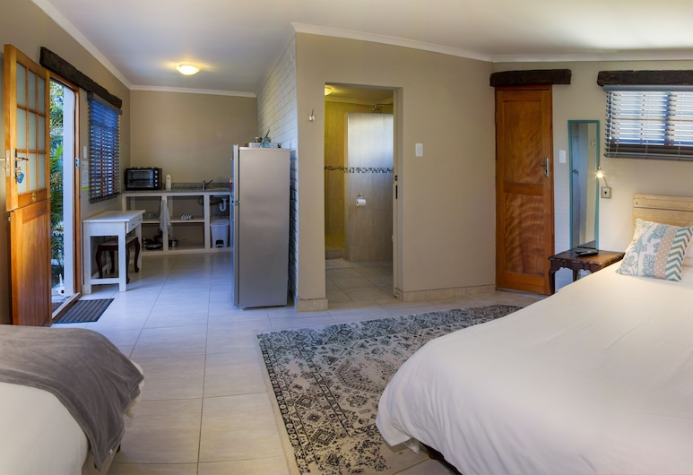 Lauricedale Country House, Port Elizabeth, Family Studio, Guest Room