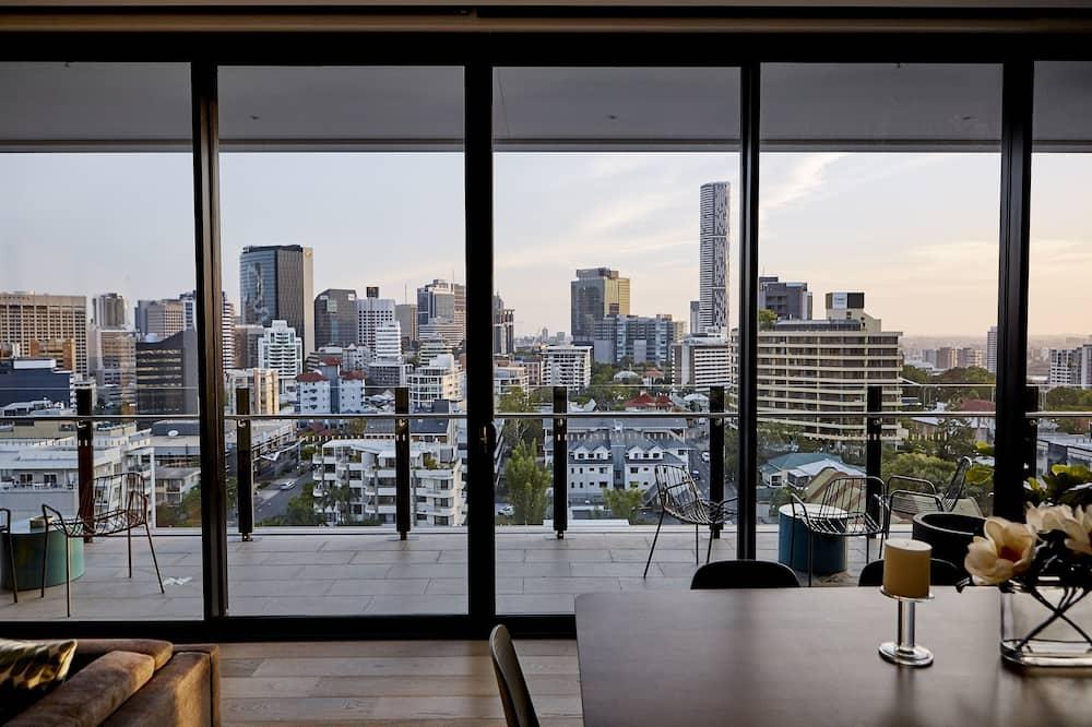2 Bedroom Penthouse - Balcony