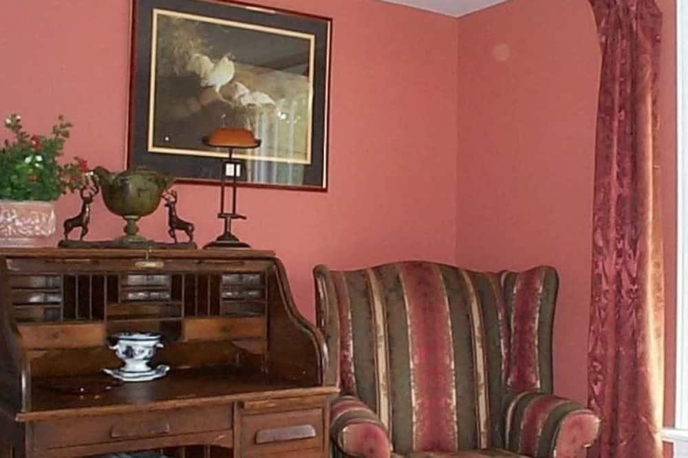 Habitación estándar, 2 camas individuales - Sala de estar