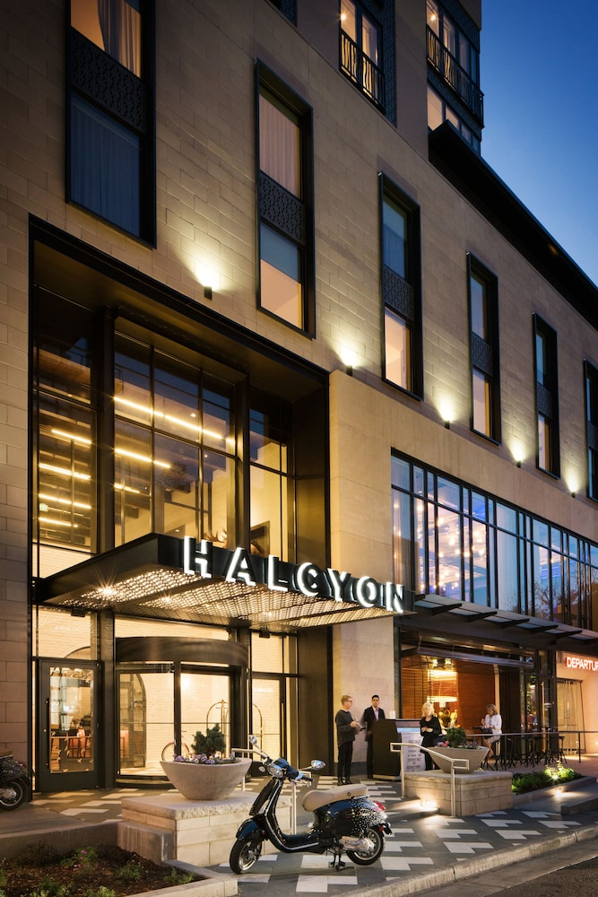 Halcyon A Hotel In Cherry Creek Denver