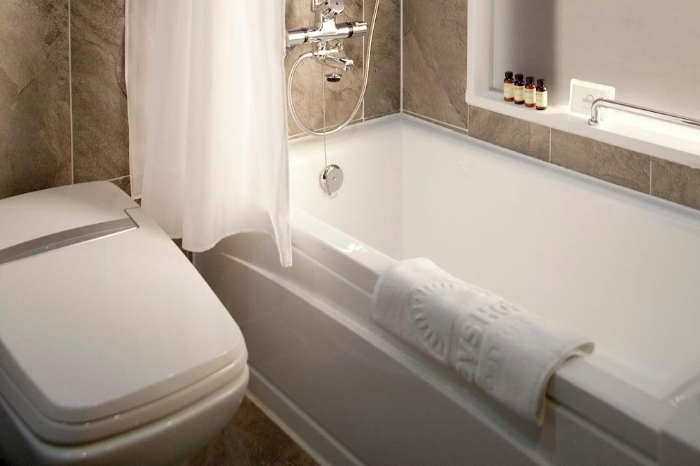 Suite, 1 Katil Raja (King), Non Smoking - Bilik mandi