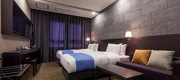 Foto di Days Hotel Dongtan a Hwaseong