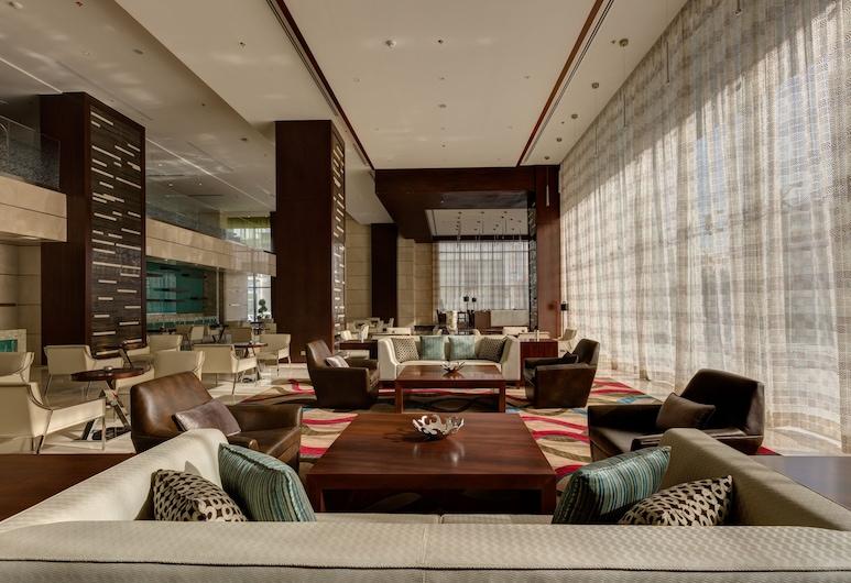 Rosh Rayhaan by Rotana, Riyadh, Lobby Lounge