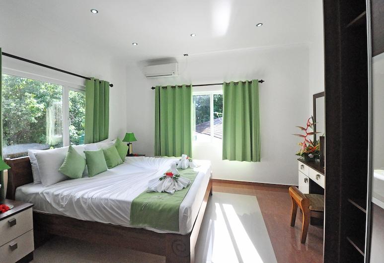 YASAD Luxury Beach Residence, Praslin