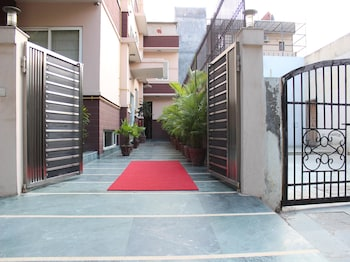 Picture of OYO 994 Hotel Ahuja Residency in Noida