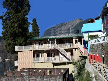 Nainital bölgesindeki OYO Rooms Lake View Mall Road 2 resmi