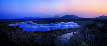 서귀포의 포도호텔 사진