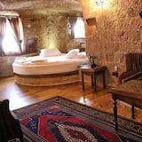 豪華套房 (Cave) - 客廳