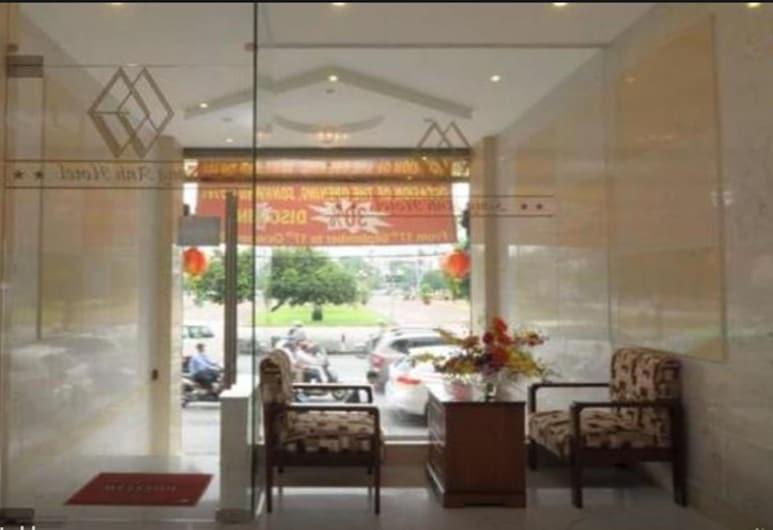 Song Anh 3 Hotel, Ho Chi Minh City, Wejście wewnętrzne