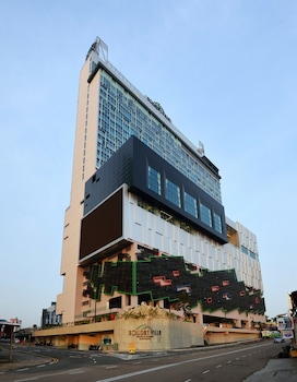 Picture of Holiday Villa Johor Bahru City Centre in Johor Bahru