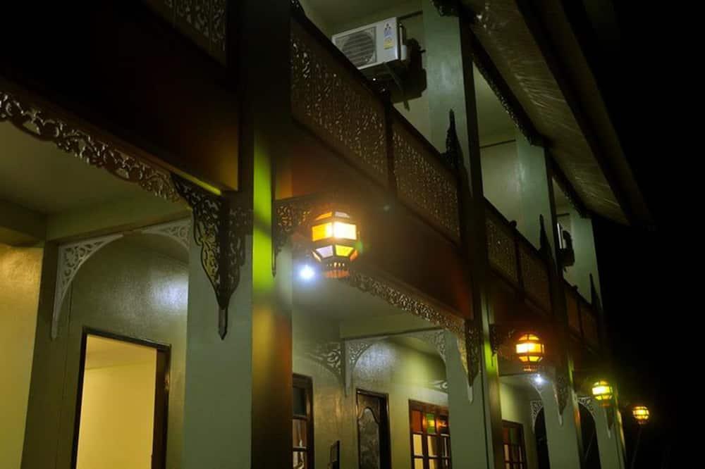 Exterior