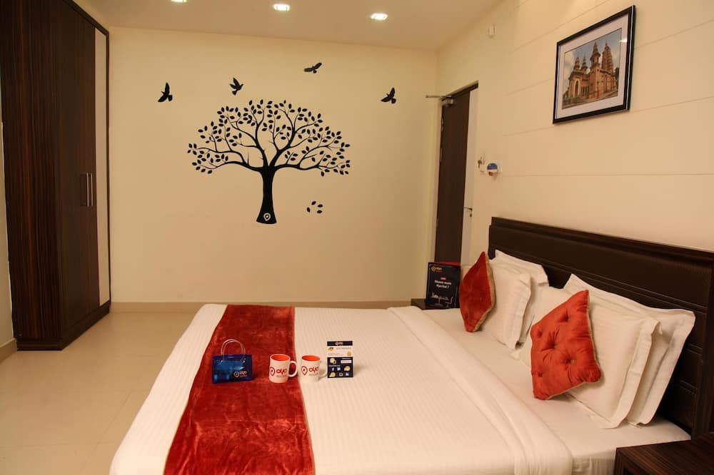 Standard Double or Twin Room, Private Bathroom - Guest Room